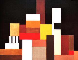Untitled IV by Carmen Giménez