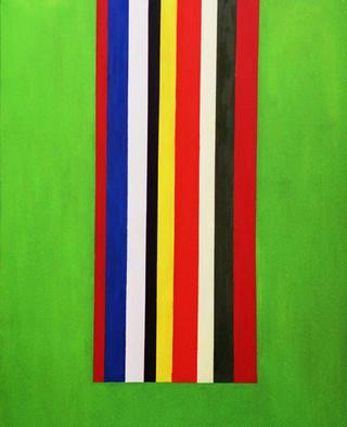Untitled V by Carmen Giménez