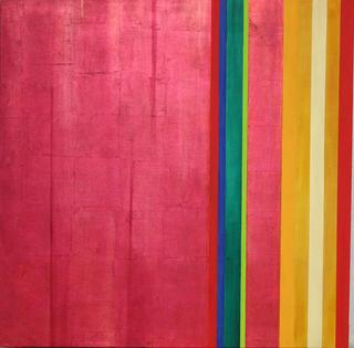 Untitled XXIII by Carmen Giménez