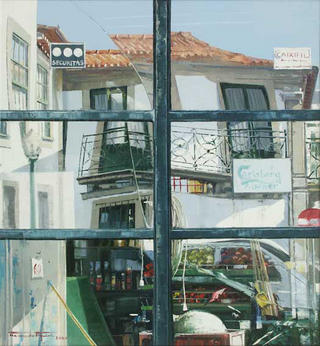 Drugstore, Oporto by Armando Aguiar