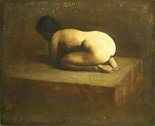 Nude by Yin Xin