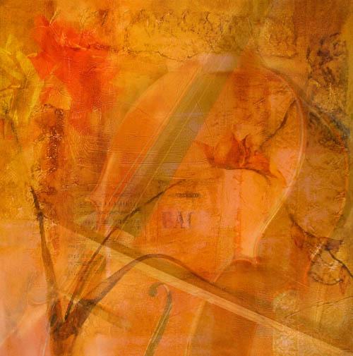 Mystic Prelude by Eduardo Palma