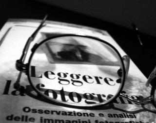 Leggere by Eduardo Palma