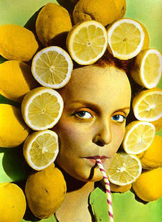 Lemons by Ouka Leele