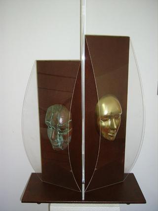 Duality by Joao Iglésias