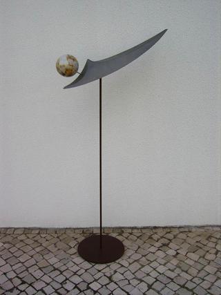 Ano de 2498-Cibernau Portuguesa by Joao Iglésias