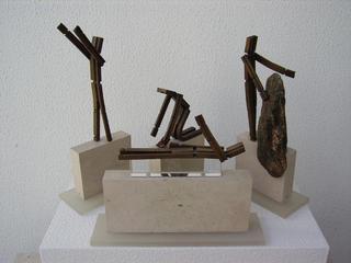 Os 4 Elementos da Natureza by Joao Iglésias