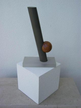 Balance II by Joao Iglésias