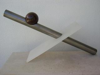 Balance III by Joao Iglésias
