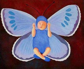 Butterfly Boy by Dawn Price