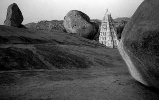 Hempi, India by Jamie Ball