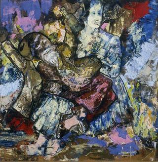 Dwarf Orgy by Alejandro Hermoso