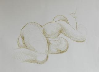 Apunte Lapiz by Marta González Martín