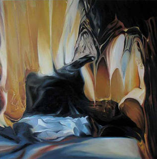 Cascado by Oleg Safronov