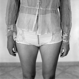Certitude de la Peau 6 by Paula Bonneaud