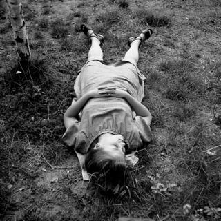 L´autre rive 13 by Paula Bonneaud