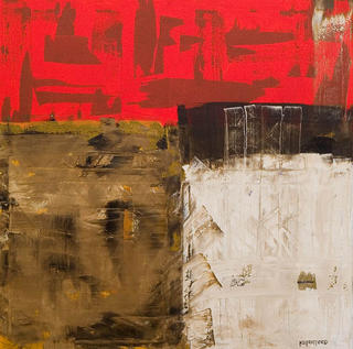Interruption by Kim Stratford