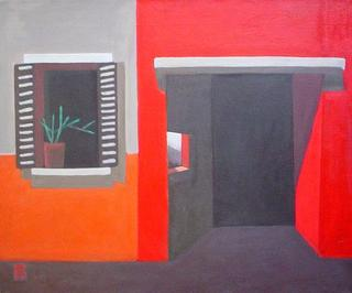 The Entrance by Basia Kuperman