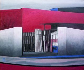 Entrance by Basia Kuperman