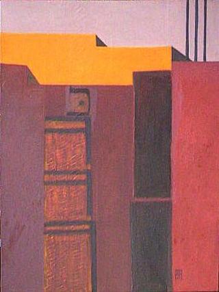 Construction B by Basia Kuperman