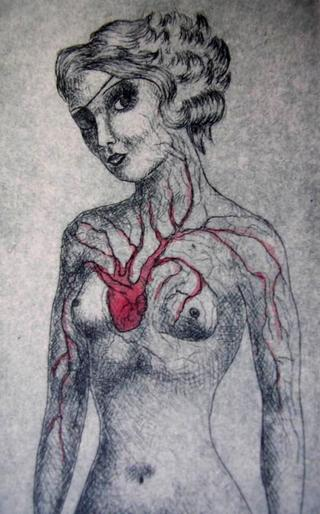 My Other Heart by Esther Limones