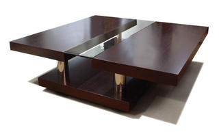 Table Berenice by Gonzalo De Salas