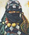Beduin by Shulamit Halfon