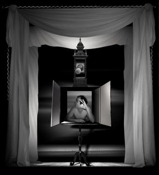 Meditation-2 by Bohdan Vandiak
