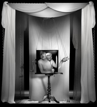 Meditation-10 by Bohdan Vandiak