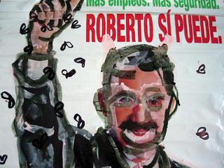 Roberto Madrazo by Carlos Pez