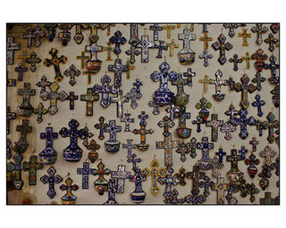 Faith Plus Tax by Paolo Tagliolini