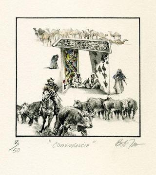 Coexistencia by Bob Tomolillo