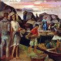 Estudioa by Félix Beristain