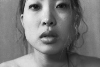 Self Portrait by Kim Ji Hae