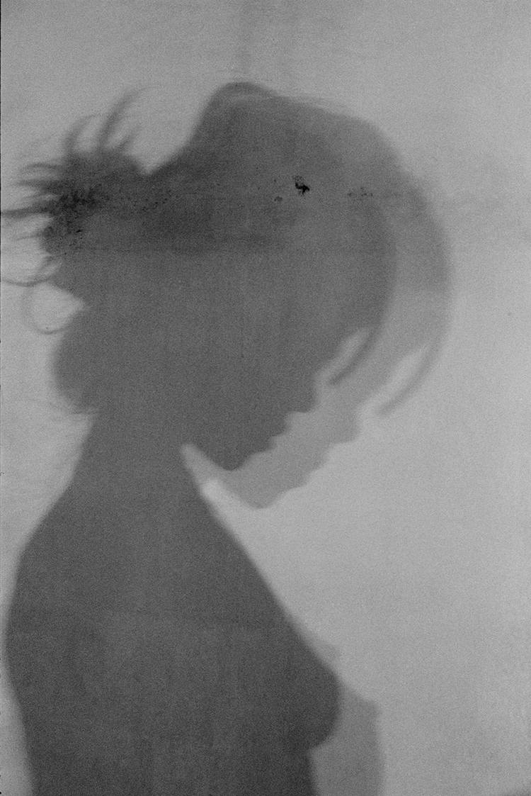 Self Portrait V by Kim Ji Hae
