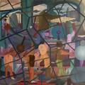 The Net by Tomás Mendoza Arraco