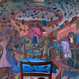 Inmigration by Tomás Mendoza Arraco