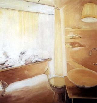 Bath by Laura Vinader