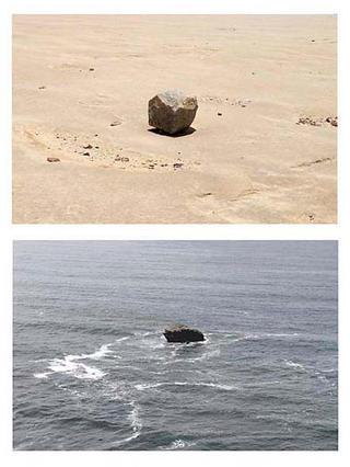 Stone / Rock by Mariano Zuzunaga