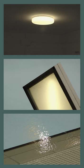 Light's Weight by Mariano Zuzunaga