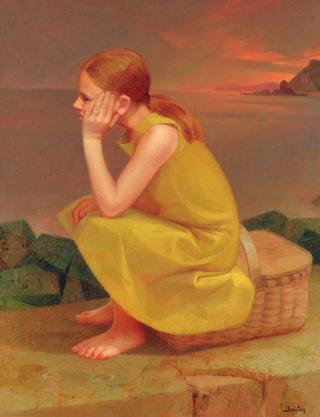 Zain by Félix Beristain