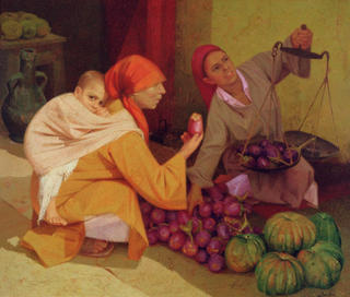 Zoko Meknes by Félix Beristain