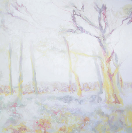 Trees by Tom Birtle