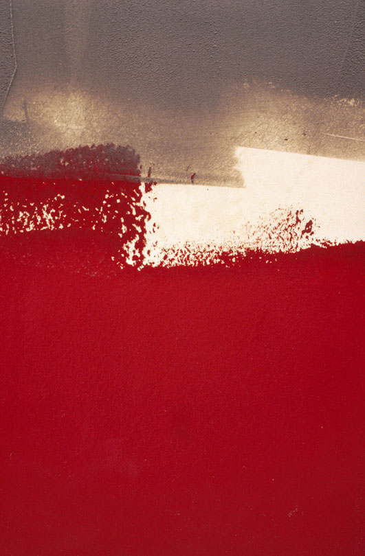 Bull Blood by Yvette Boulet