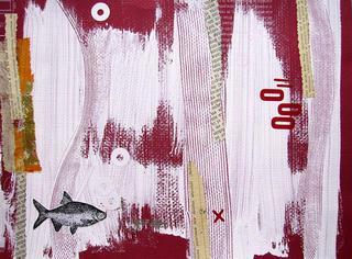 Damned Strait by Alma Larroca