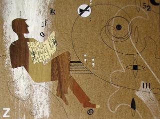 Memory by Alma Larroca