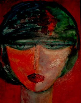 Resentment by Pilar Bamba Gastardi