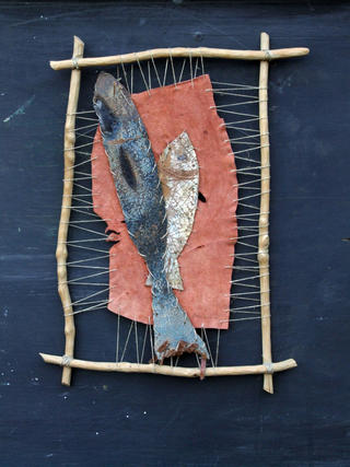 Fishes by José Luis Bonavita