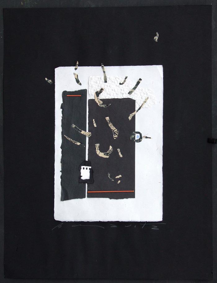 Flying Bird by José Luis Bonavita