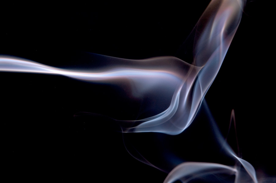 Purple Haze by Paul Conroy